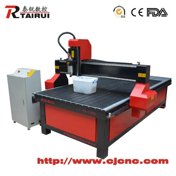 wood cnc router for furniture making tr1325