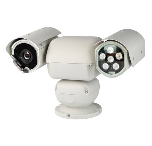 High Speed PTZ Camera with Kinds of Light Sources