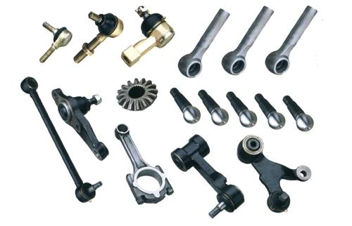 ball joint and rod ends supply