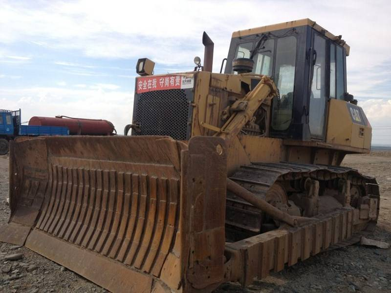 Good Working Condition of The Original Used Cat D7g