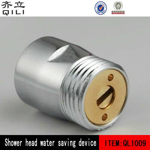 water saving valve