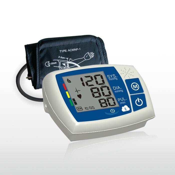 Sell Full-automatic arm blood pressure monitor