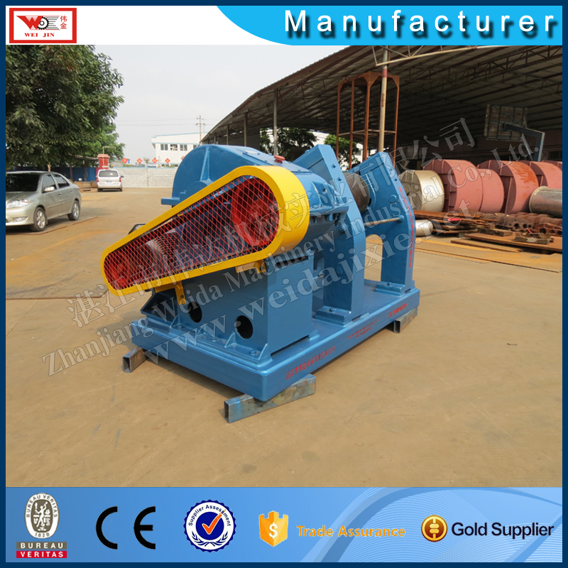 Nature rubber creper natural rubber dewatering sheeting machine