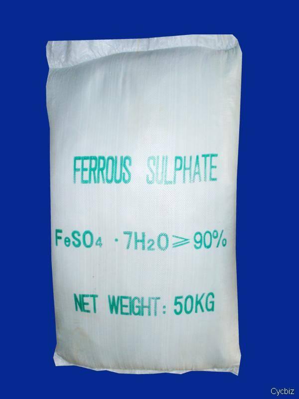 Ferrous Sulphate Mono