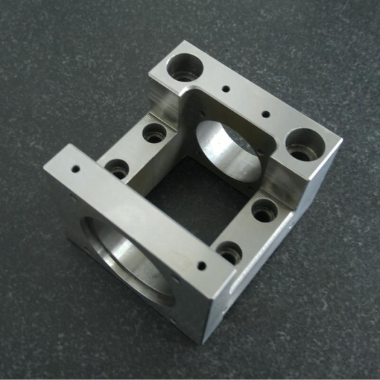 Precision Steel Part Wire Cutting Laser Cutting