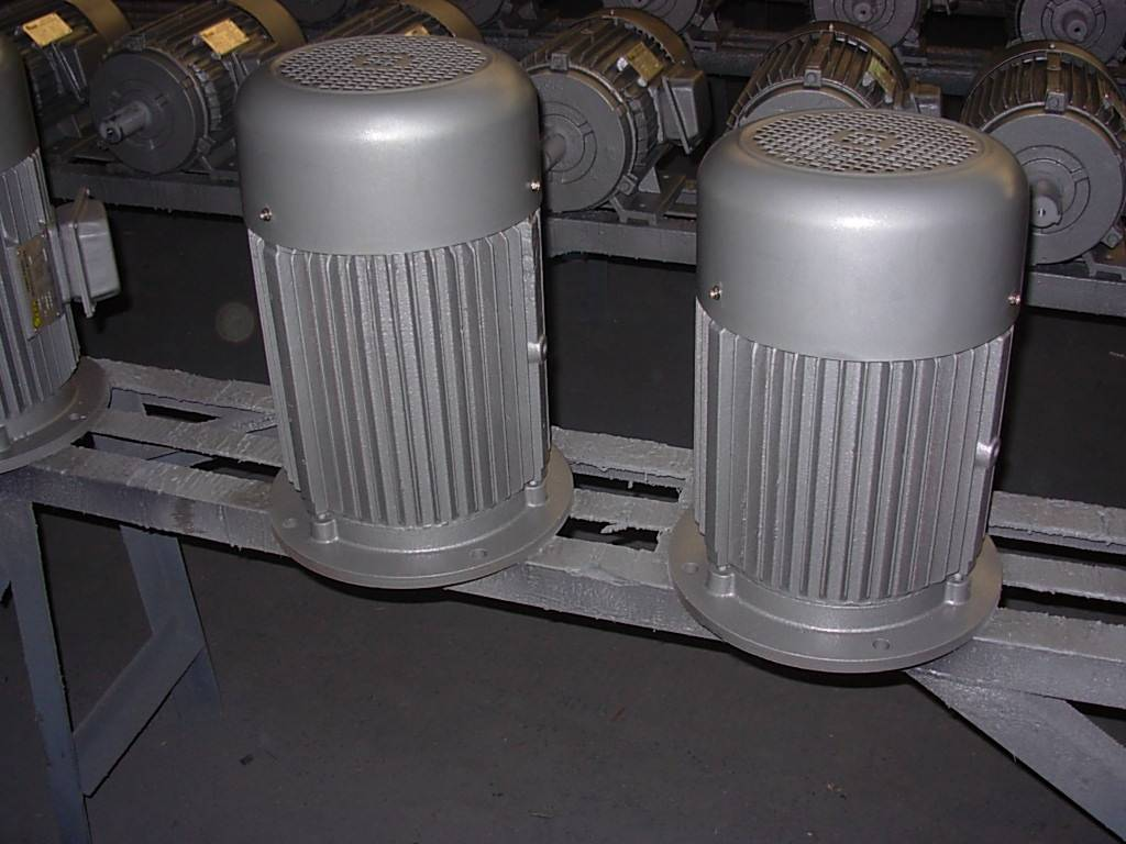 IEC Motor(Y series three phase asynchronous motor)