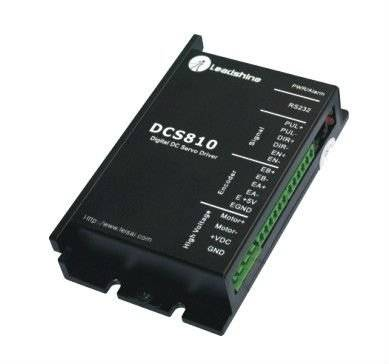 Large Format Printer Servo Motor Driver DCS810