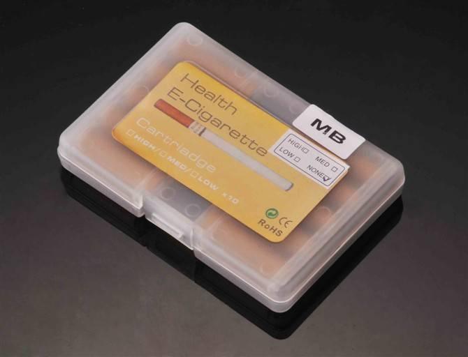 refill cartridge for electronic cigarette, e cigarette, health e cigarette