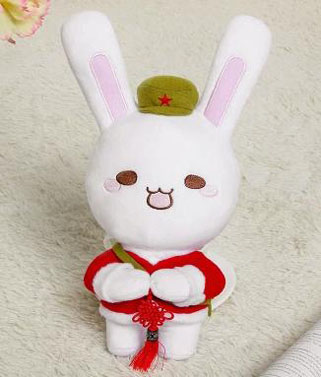 sell: various cute stuffed and plush toys