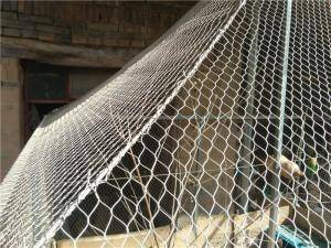 X-Tend Inox Woven Cable Mesh,Cable Webnet
