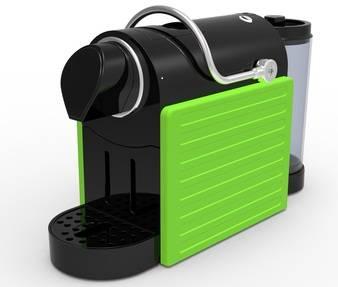 Mini Household Capsule Coffee Machine