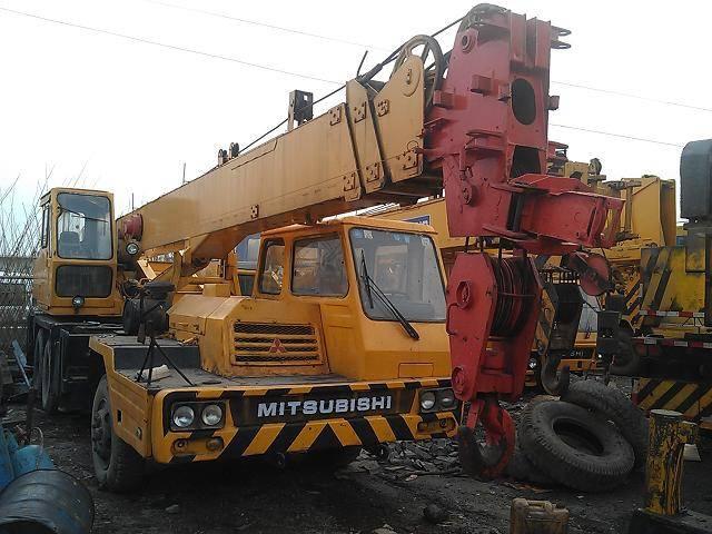 used crane (mobile:0086-13167003691)