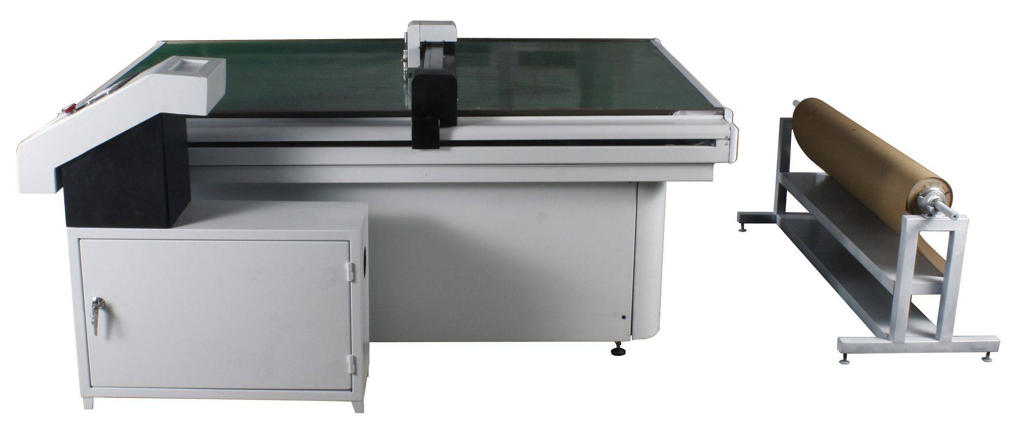 flexible material pvc sample making cutting plotter