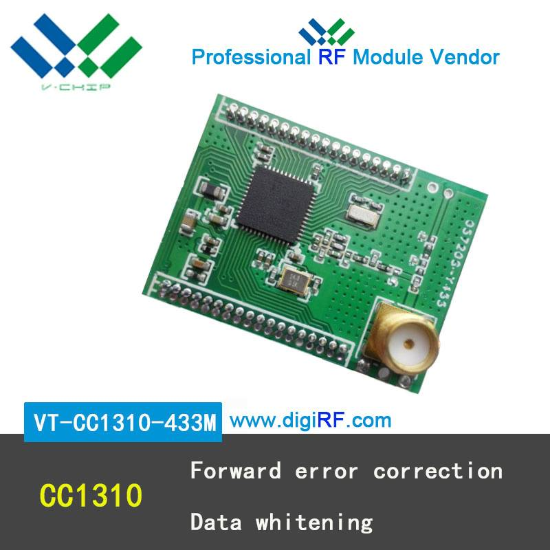 ipex cc1310 wireless module