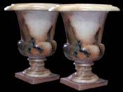 offer all kinds of vases