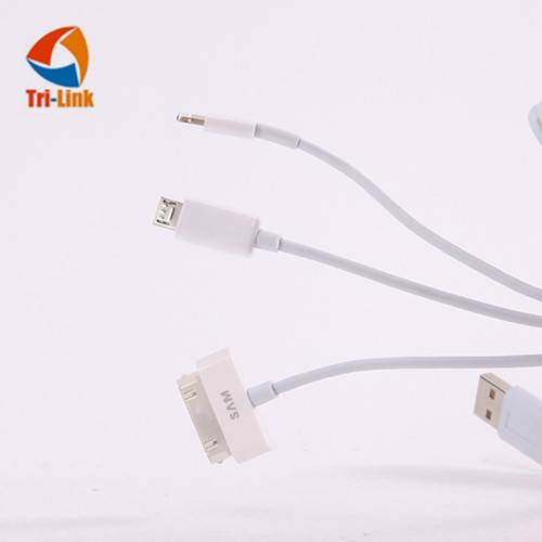 Useful multi usb cable made in China