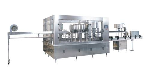 Sell water filling machine