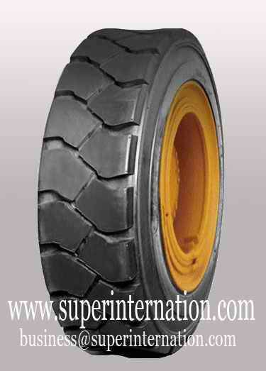 Sell forklift tyres
