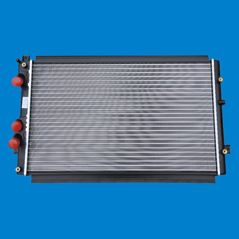 Auto Car Radiator for BYD G6 5A