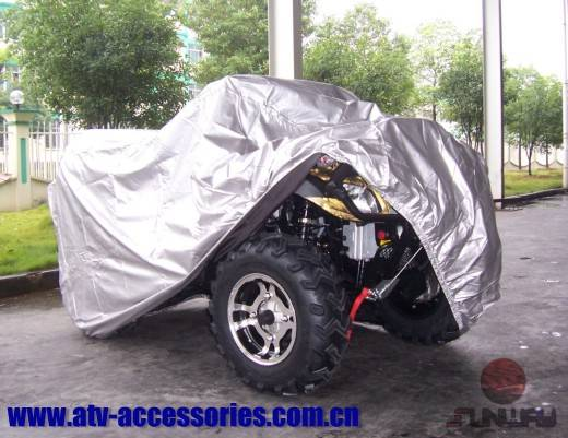 sell atv cover