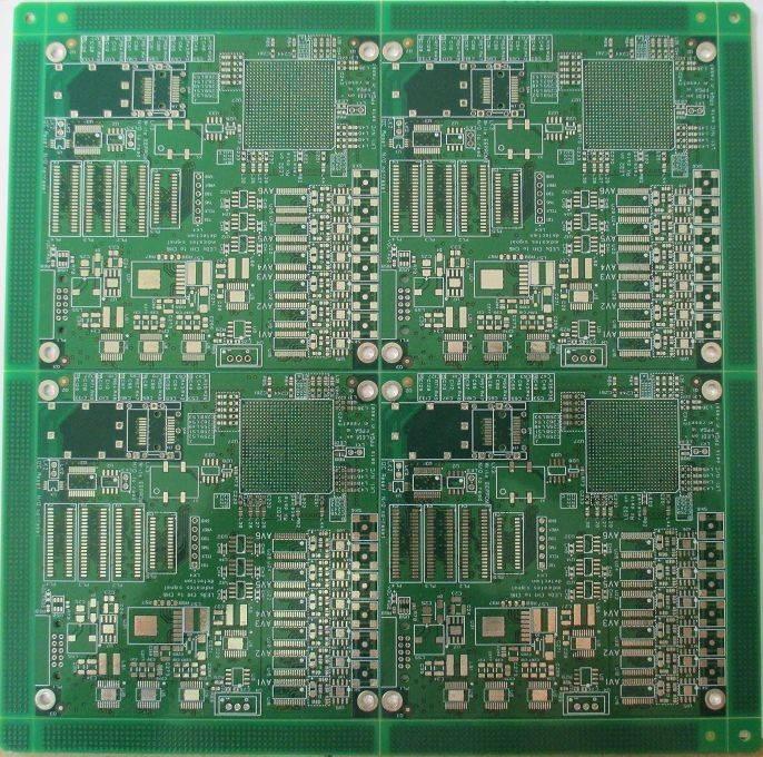 halogen free printed circuit board, HF PCB