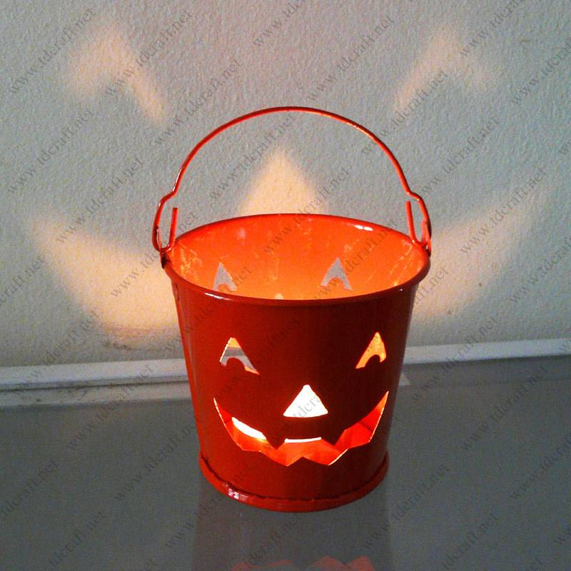 Halloween Tealight Holder
