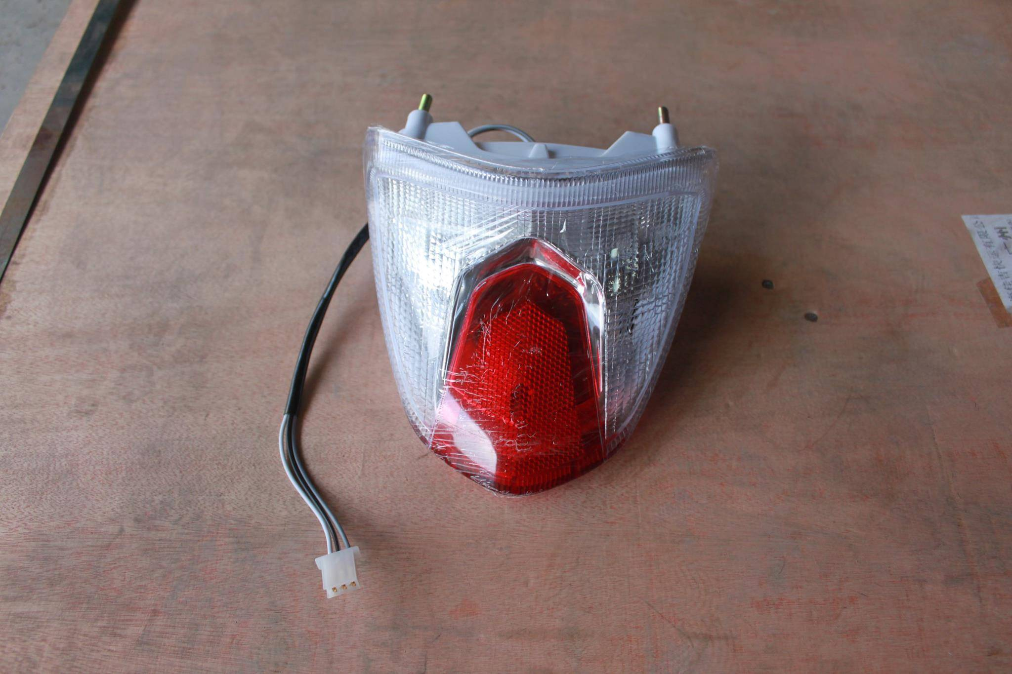 ALDRICH FOR APACHE TAIL LAMP