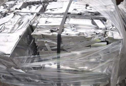Aluminum Ubc Scrap And Aluminum Extrusion 6063 Scrap