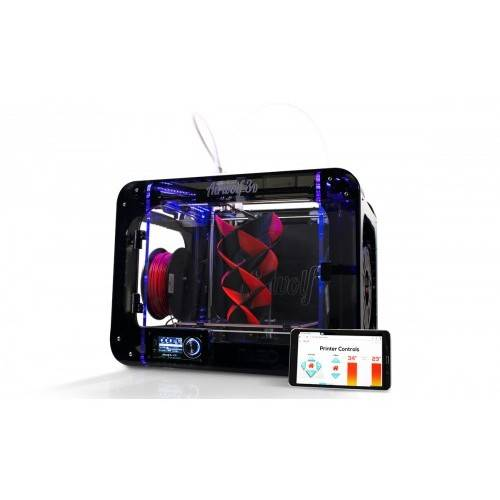 sell AirWolf AW3D HDR WiFi, High-Precision and Ease of Use in One 3D Printer