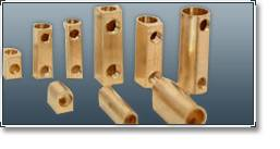 We manufacture and export Brass electrical accessories & fittings