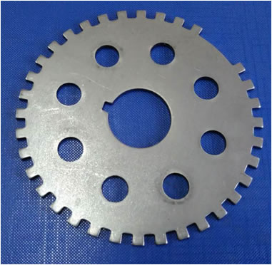 Punching parts engine Precision Stamping