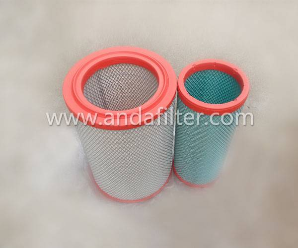 Air Filter For FAW Truck 3348PU
