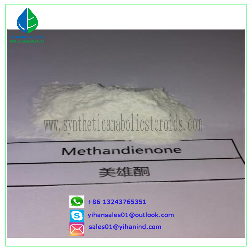 99% purity Oral Anaboilc Steroid Methandienone Dbol Danabol Dianabol CAS#72-63-9 for Bodybuilding Ju