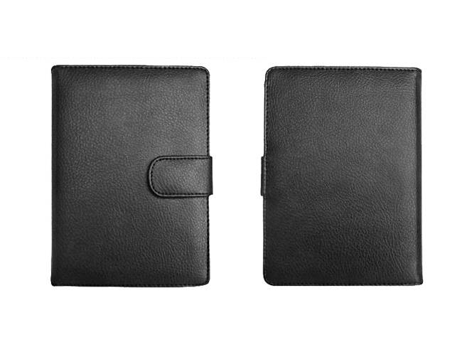 Book Type Leather KOBO Cases