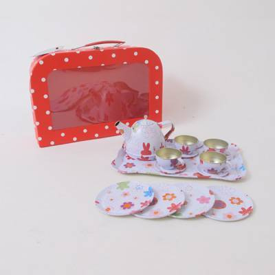 Hot selling tea set(T075956)
