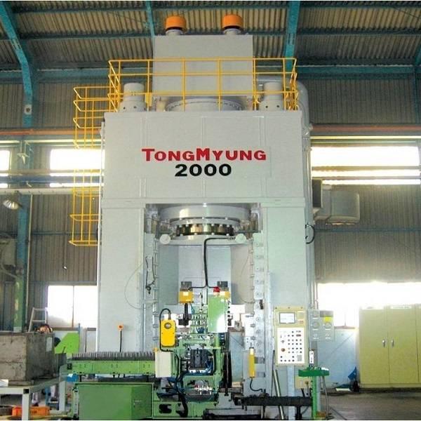 Cold forging press, Cold forging, Forging, Press, Hydraulic press