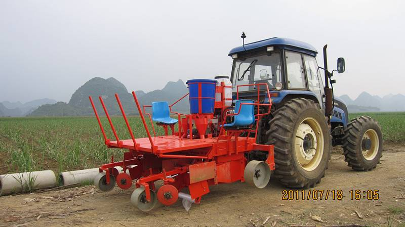 2014 upgrade multifunctional sugar cane cultivator 2CZ-2