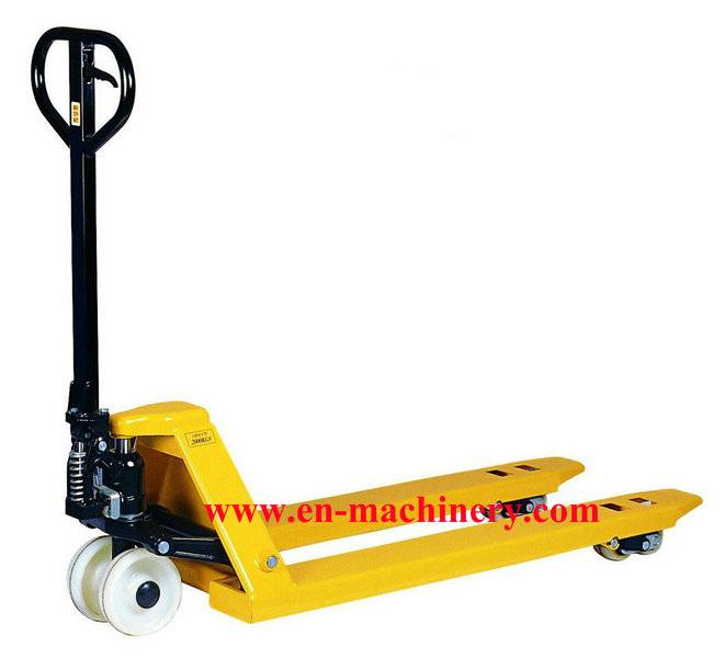 hand truck pallet jack hand manual forklift hand hydraulic forklift pallet