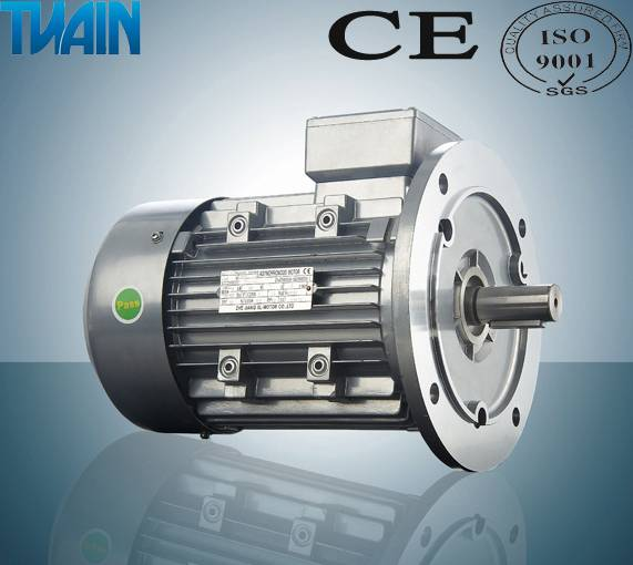Y2 Electric Motors With IEC Standard