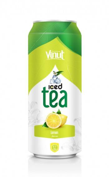 Iced Tea Lemon Flavour