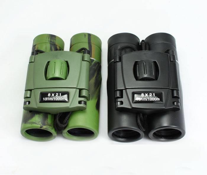 8x21 Mini Binocular