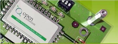 Wireless IC_ARIA Digital Wireless Audio & Data Transceiver IC (DWM3100)