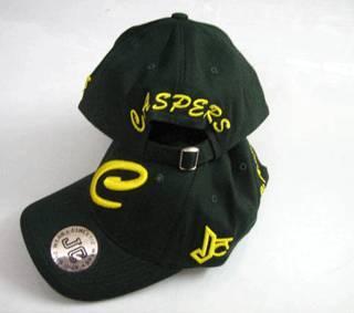 Custom made High quality brand caps
