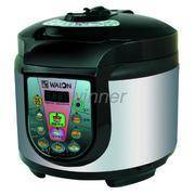 Automatic Electric Pressure Cooker with Multiple Safety Protections