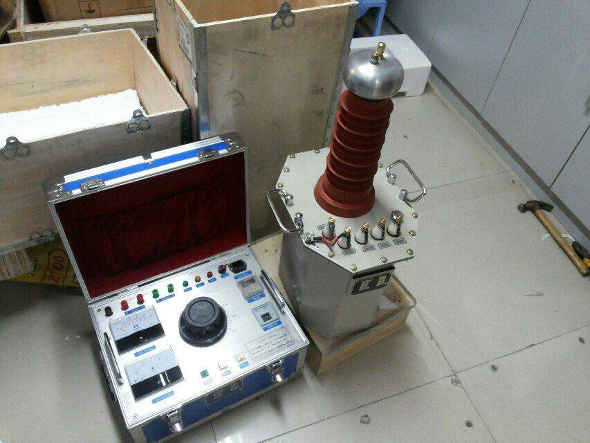 Portable Oil Immersed/Oil Filled/Oil Cooling Transformer