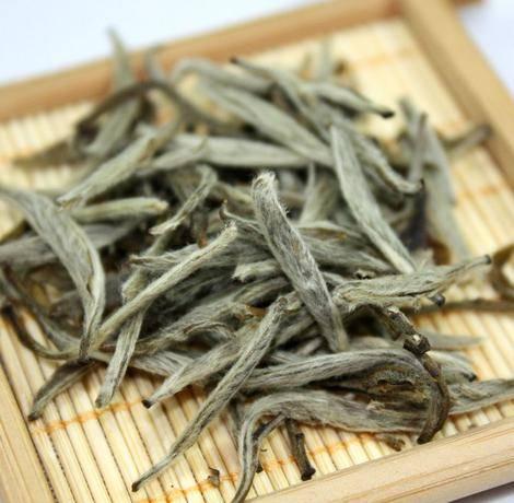Bei Hoi Silver Needle Tea