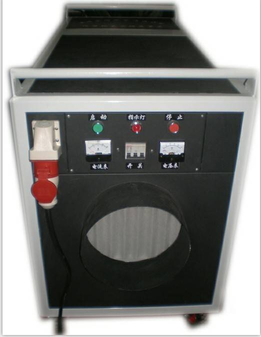 Air duct High-Power Vacuum Suction Device