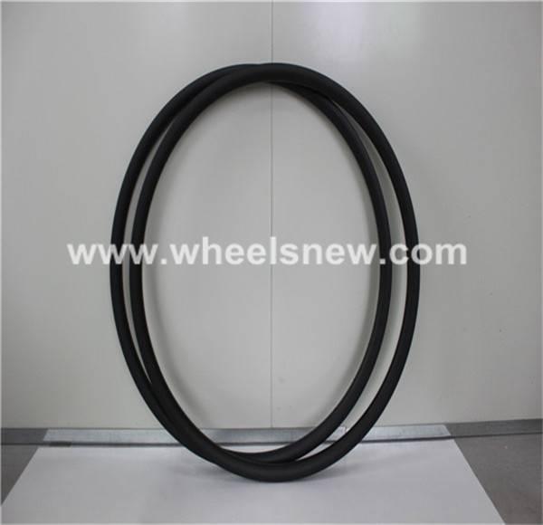 MTB 650B23mm Clicher carbon Rim