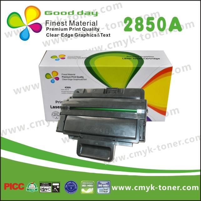 Samsung MLT2850A Printer toner cartridge,Universal ModelSamsung ML-2850D/ML-2851ND/2450 /2860DN