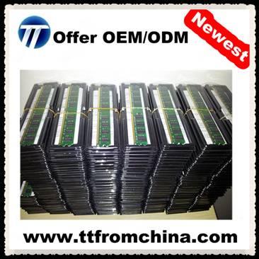 high quality desktop ddr2 4gb 533mhz/667mhz/800mhz